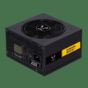 Riotoro 850-Watts Enigma G2 PSU, Fully Modular, Fluid Dynamic Fan, 80+ Gold, Silent