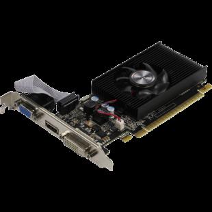 AFOX GeForce GT710 2GB DDR3 Low Profile PCI-E Graphics Card