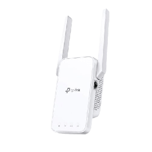 Brand New TP-LINK (RE315) AC1200 (300+867) Dual Band Wall-Plug Mesh Wi-Fi Range Extender/ AP Mode/ Smart Signal Indicator