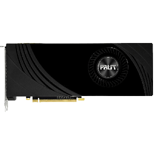 Palit RTX2070 SUPER X, 8GB DDR6, HDMI, 3 DP, 1770MHz Clock, NVlink
