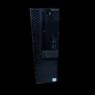 Refurbished Dell 7050/i5-6500/8GB RAM/256GB SSD/Windows 10/A
