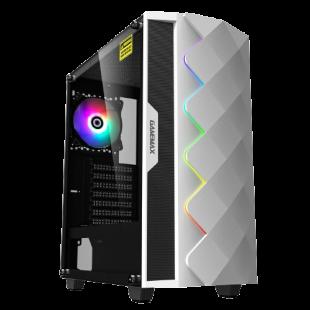 Gaming PC Bundle/ Ryzen 7 3700x/ 16GB RAM/ 960GB SSD/ 23.6-Inch Monitor/ RTX 2060 6GB/ Windows 10
