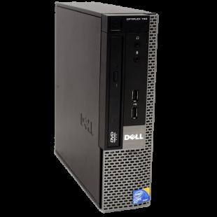 CK - Refurb Dell Optiplex 780 Intel Core 2 Duo /4GB RAM/320GB HDD/DVD-RW/Windows 10 Pro/A