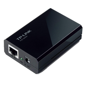 TP-LINK (TL-POE150S) Gigabit Power over Ethernet Injector