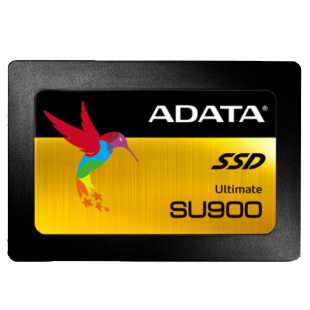 "ADATA 128GB Ultimate SU900 SSD, 2.5"", SATA3, 7mm, 3D NAND, R/W 560/500 MB/s"