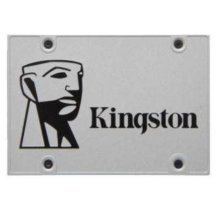 "Kingston 480GB UV500 SSD, 2.5"", SATA3, 7mm, 3D NAND, 256-bit AES Encryption, R/W 520/500 MB/s"