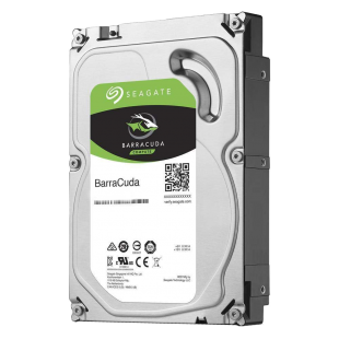 "Seagate 2.5"", 4TB, SATA3, BarraCuda Hard Drive, 5400RPM, 128MB Cache, 15mm"