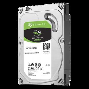 "Seagate 3.5"", 8TB, SATA3, BarraCuda Pro Hard Drive, 7200RPM, 256MB Cache, 2 Yr Data Recovery Service"