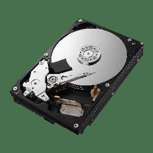 "Toshiba 3.5"", 500GB, SATA3, P300 Hard Drive, 7200RPM, 64MB Cache"