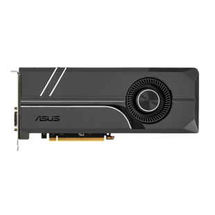 Asus GTX1070 Ti TURBO, 8GB DDR5, DVI, 2 HDMI, 2 DP, 1721MHz OC