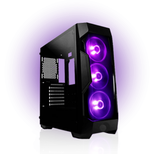 CK - Refurb Intel i7-6th Gen/16GB RAM/1.5TB HDD/256GB SSD/AMD Radeon R9 295/Gaming Pc/B