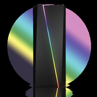 CK - Refurb Intel i3-4th Gen/8GB RAM/1TB HDD/128GB SSD/ GT 1030/Gaming Pc