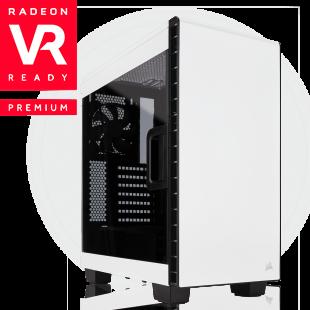 CK - Refurb Intel i7-6th Gen/16GB RAM/1.5TB HDD/AMD R9 390 8GB/Gaming Pc