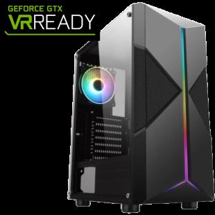 CK - AMD Ryzen 7 2700X/16GB RAM/2TB HDD/240GB SSD/RTX 3070 8GB/Gaming Pc