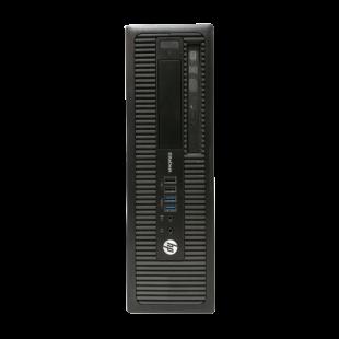 Refurbished HP 800 G1 USDT/i5-4570S/i5-4590S/4GB RAM/320GB HDD /500GB HDD/DVD-RW/Windows 10/B