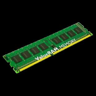 Kingston 8GB DDR3 1333MHz (PC3-10600) CL9 DIMM Memory