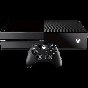 Refurbished Xbox One Console, 1TB, Black (No Kinect), B
