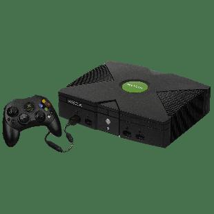 Refurbished Xbox Console, Black, B