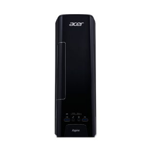 Refurbished Acer XC-230/A4-7210/4GB Ram/1TB HDD/DVD-RW/Windows 10 Pro , A