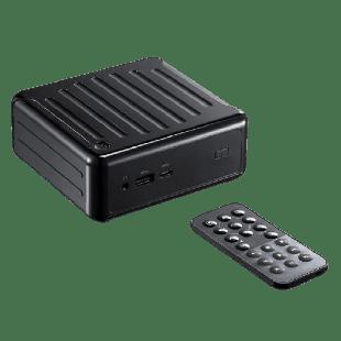 Asrock Beebox-S Barebone PC, i5-6200U, DDR4 SO-DIMM, HDMI 4K