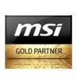 MSI Gold
